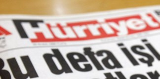 Hürriyet macht Europabüro dicht