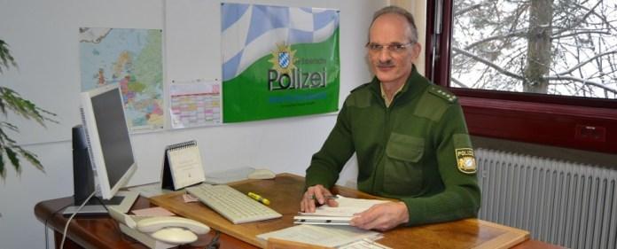 Zukunftsberuf auch für Migranten: Wie werde ich Polizist?
