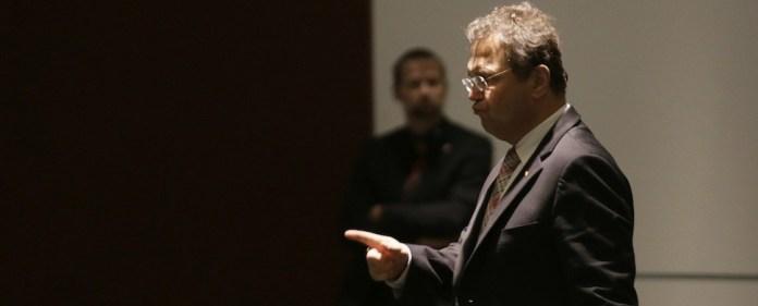 Kampf gegen Rechts: Friedrich kündigt NPD-Verbotsantrag an