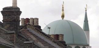 Minarette in Deutschland sind kein Phänomen des 21. Jahrhunderts