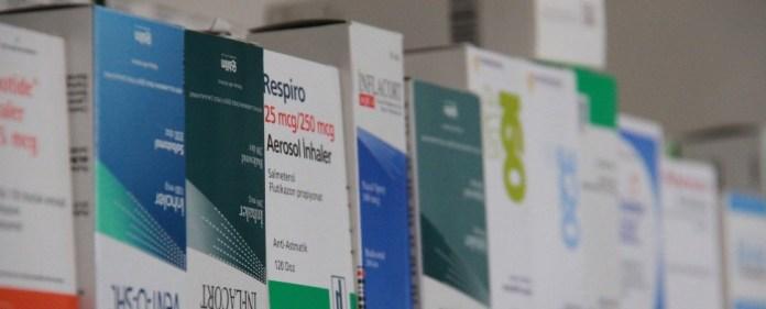 Patienten halten richtige Arznei für wichtiger als ein Arztbesuch