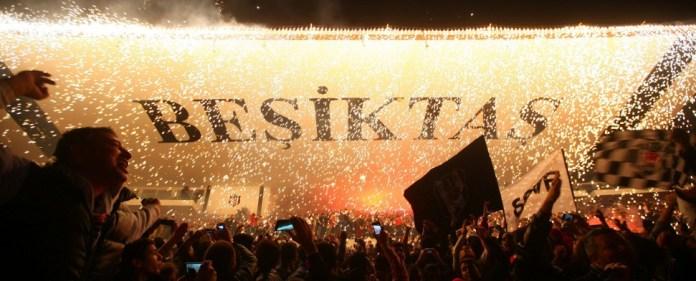 110 Jahre! Beşiktaş feiert Jubiläum