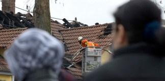 """Türkei fordert """"wahren Grund des Brandes, ohne Raum für Zweifel"""""""