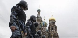 Russland: Razzien in deutschen Stiftungen