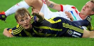 Europa League: Fenerbahçe bekommt Lazio Rom zugelost