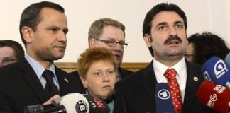 NSU-Prozess: Kein Platz für türkischen Botschafter im Gericht