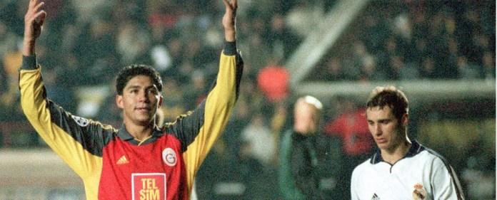 Galatasaray hat es erneut mit Real Madrid zu tun