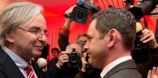 Wiesbaden: Initiator der Städtepartnerschaft mit Fatih muss gehen