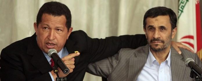 Iran ruft nach Chávez' Tod landesweiten Trauertag aus