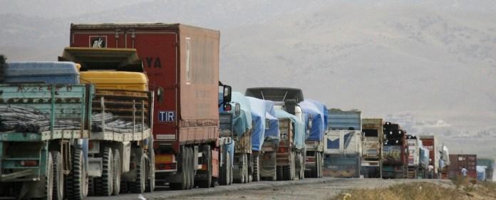 Exportland Türkei
