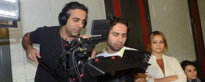 Türkische Stars hinter der Kamera