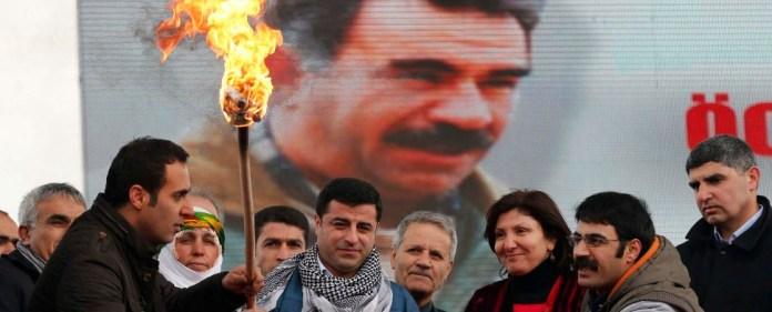 Lösung der Kurdenfrage durch Auflösung der Türkei?