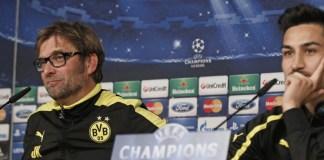 Borussia Dortmund will zum zweiten Mal ins Champions League-Finale