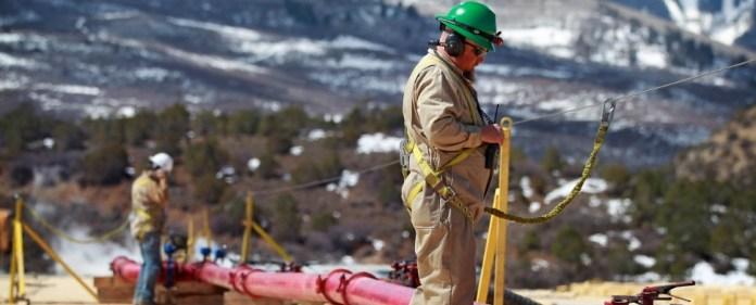 USA: Studie bremst Fracking-Optimismus