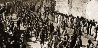 """""""Das türkische Militär hat die Armenier vor Übergriffen geschützt"""""""