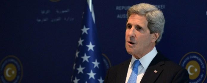 Kerry fordert Normalisierung im Nahen Osten