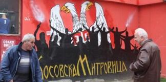 Was wird aus den Serben im Kosovo?