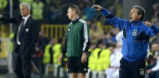 Fener-Coach sieht Real als warnendes Beispiel