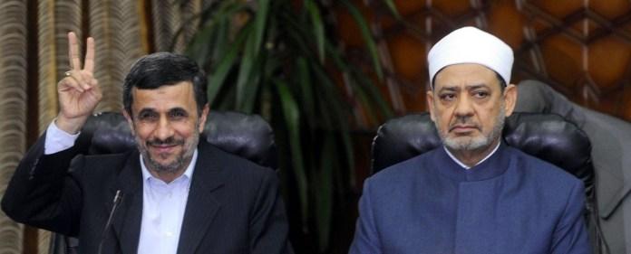 Muss Ägypten den Iran fürchten?