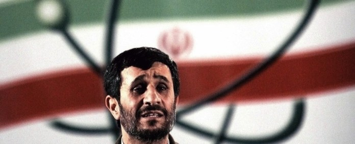 Ahmadinedschads letzter Streich