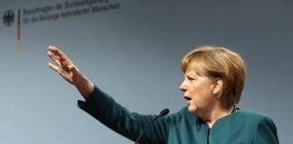 Angela Merkel war eine FDJ-Propagandistin