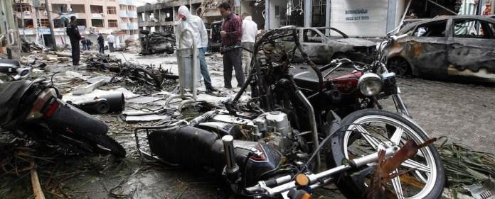 Terrorismus: Türkische Linksextremisten festgenommen