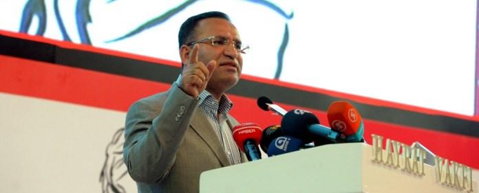 """Bozdağ: """"Hisbollah nicht Partei Gottes, sondern des Teufels"""""""