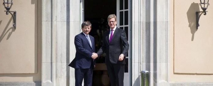 Türkei und Deutschland einigen sich auf strategischen Dialog