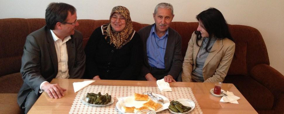 Mevlüde Genç, die beeindruckendste Frau, die ich kenne