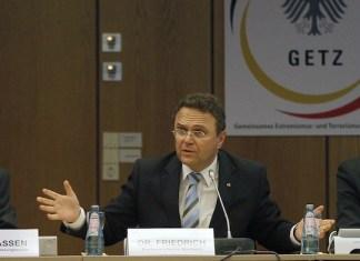 """Innenministerkonferenz: """"Nazis lachen sich ins Fäustchen"""""""