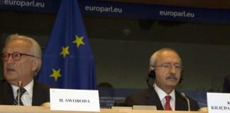 Europäische Sozialdemokraten bemängeln Zustand der CHP