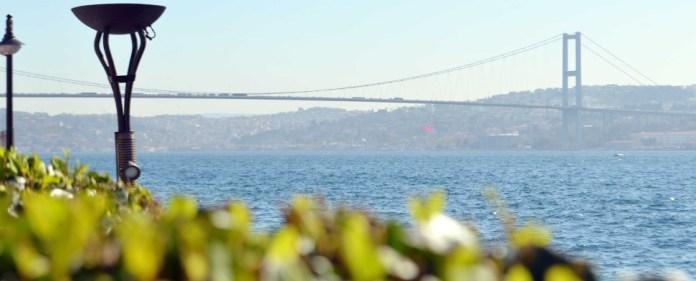 Nach drittem Flughafen jetzt auch dritte Brücke für Istanbul