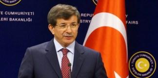 """Davutoğlu misst EU-Beitritt """"strategische Priorität"""" bei"""