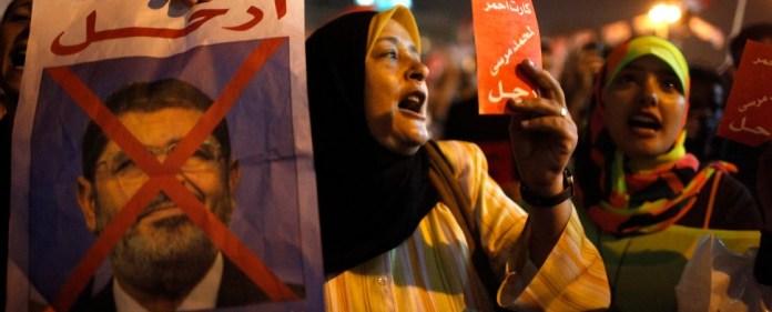 Opposition sammelt 22 Millionen Unterschriften gegen Mursi