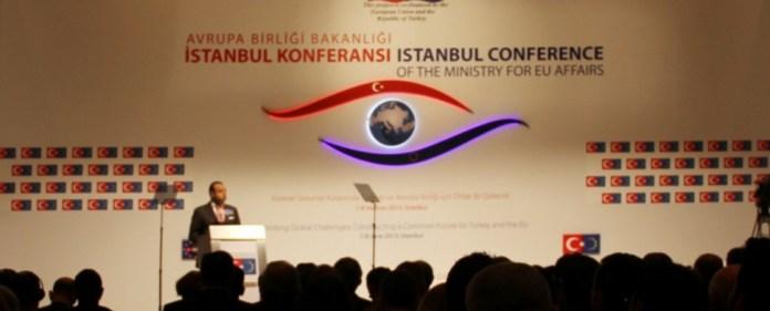 Ein klassisches Wahlkampfthema in Deutschland: Der EU-Beitritt der Türkei
