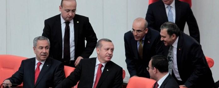 Engerer Kontakt mit türkischem Regierungsapparat der richtige