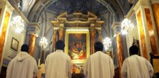 Neue Kirchen für die Türkei?
