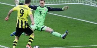 Lewandowski-Wechsel zu anderen Klubs nicht möglich