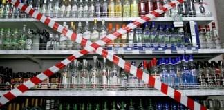 """Die Behauptung, Alkohol würde verboten, ist Unsinn"""
