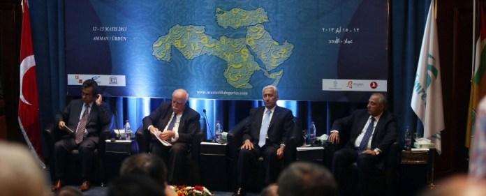 """Türkei als Demokratie-Modell für arabische Welt noch """"zu unbeständig"""""""