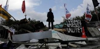 """Warum die Taksim-Proteste alles andere als """"historisch"""" sind"""