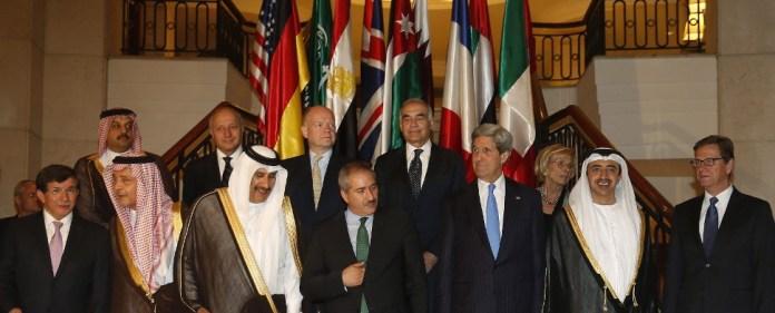 Assad: Waffen für loyale Bürger