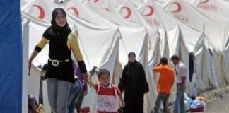 Türkei auf Rang vier der größten humanitären Spender