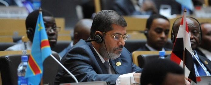 Afrikanische Union wirft Ägypten raus