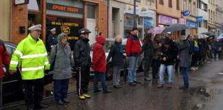 Neun Jahre nach Anschlag: Beratungsstelle gegen Rechts eröffnet