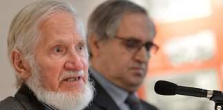"""Zwei der entführten deutschen """"Grünhelme"""" in Syrien freigelassen"""