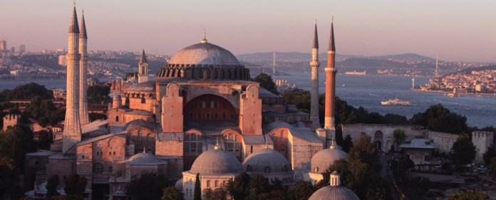 Museen: Hagia Sophia beliebter als Louvre