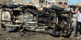 Iraks blutiger Ramadan