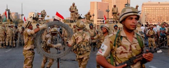 Kehrt Mursi an die Macht zurück?