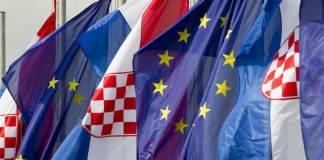 Kroatien: Herzlich Willkommen in der EU!